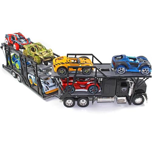 Modarri Transporter