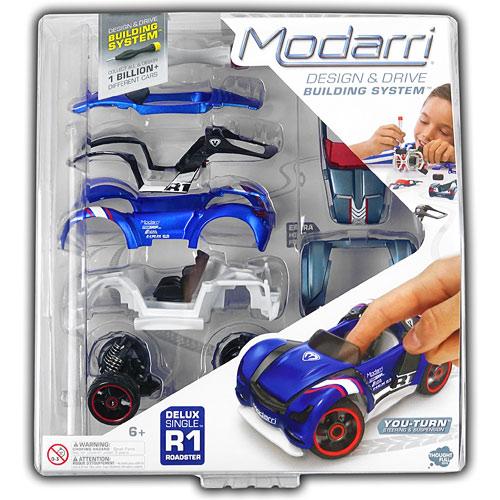 R1 Roadster Delux June '17