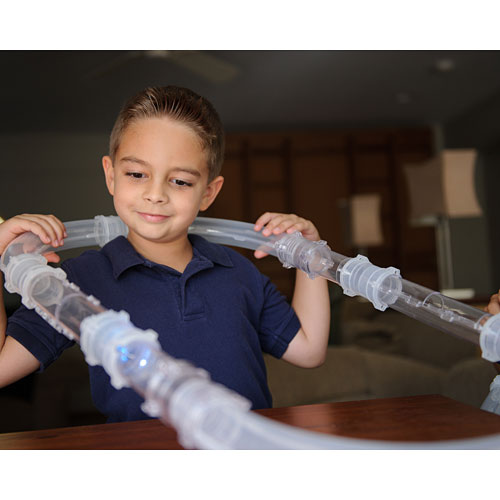 Zipes Speed Pipes Remote Control Toy-Totally Tubular Expansion Pack