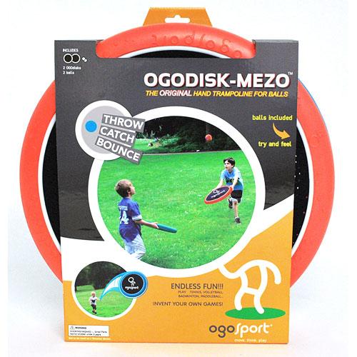 OgoDisk Mezo set