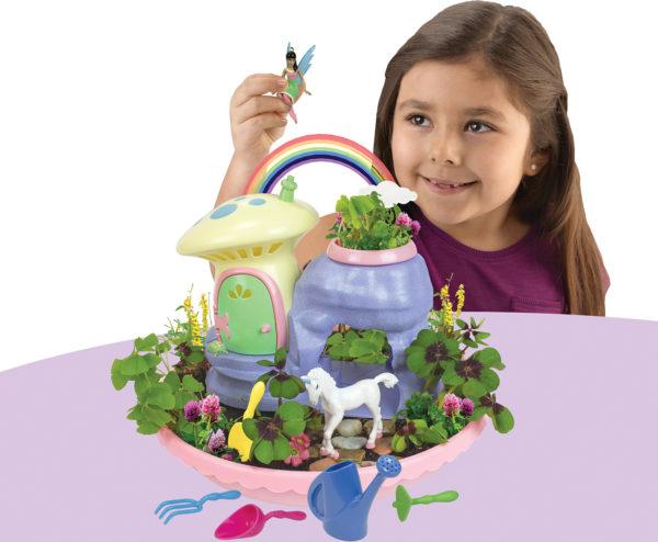 My Fairy Garden - Unicorn Paradise