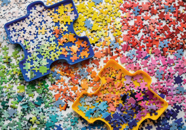 The Puzzler's Palette