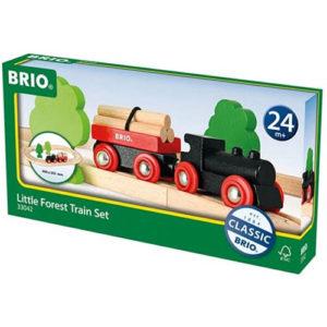 Little Forest Train Set