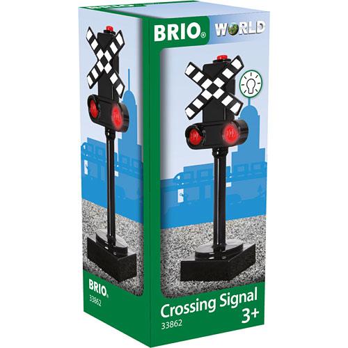 Crossing Signal