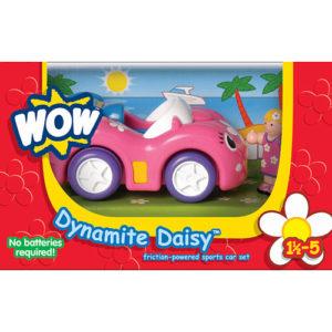Dynamite Daisy