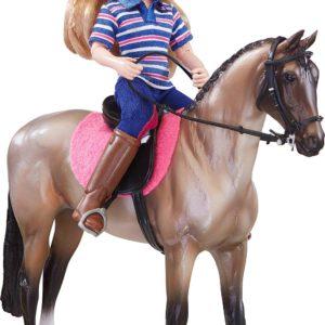 Classics English Horse & Rider