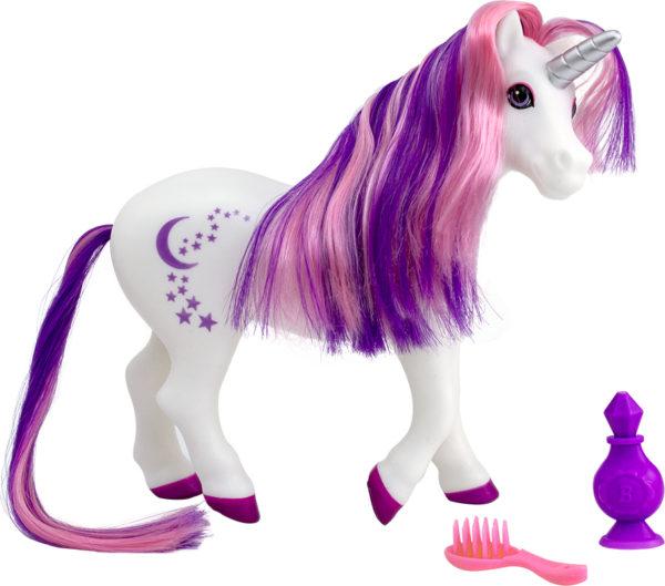 Luna Color Change Bath Toy