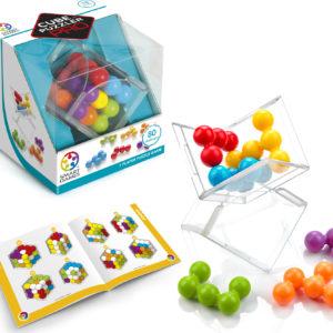 SmartGames Cube Puzzler Pro