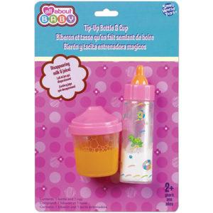 Bottle Juice Cup