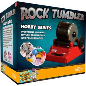Rock Tumbler - Hobby Series