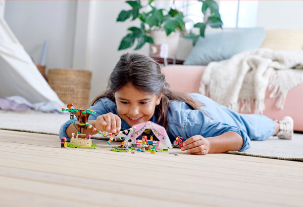 LEGO Friends - Nature Glamping