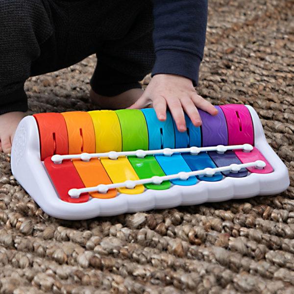 Rock N' Roller Piano