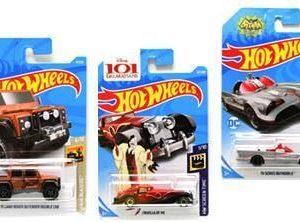 Hot Wheels 1-Pack