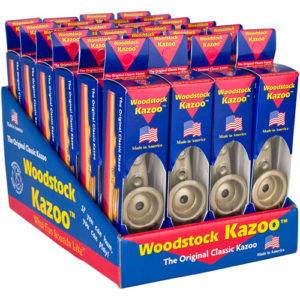 Woodstock Kazoo - POP