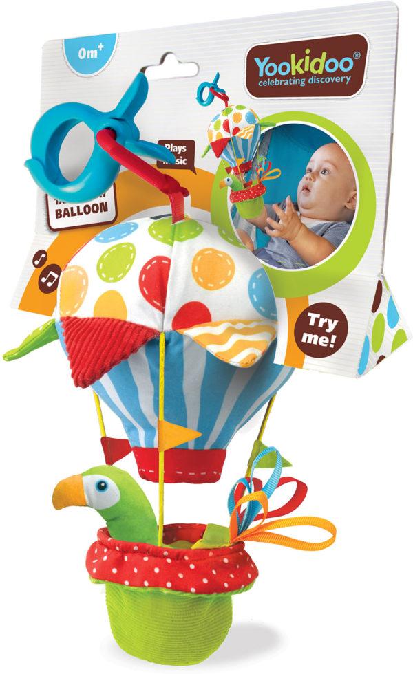 Tap N Play Balloon