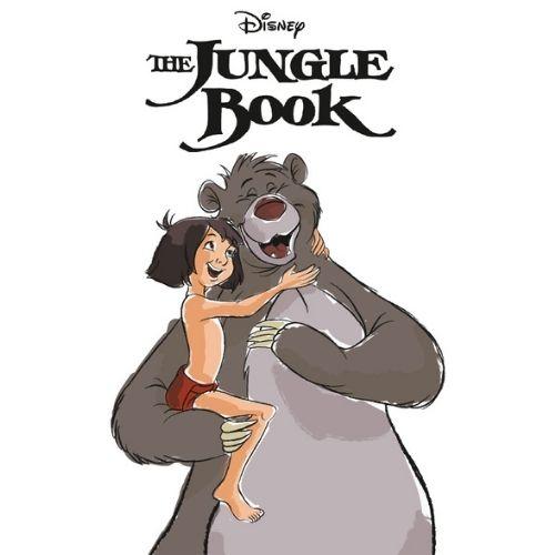 Audio Tonies Disney The Jungle Book