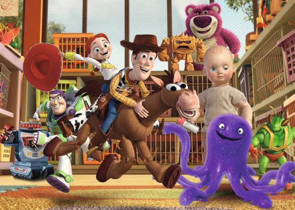 Disney Pixar Collection: Playing Around