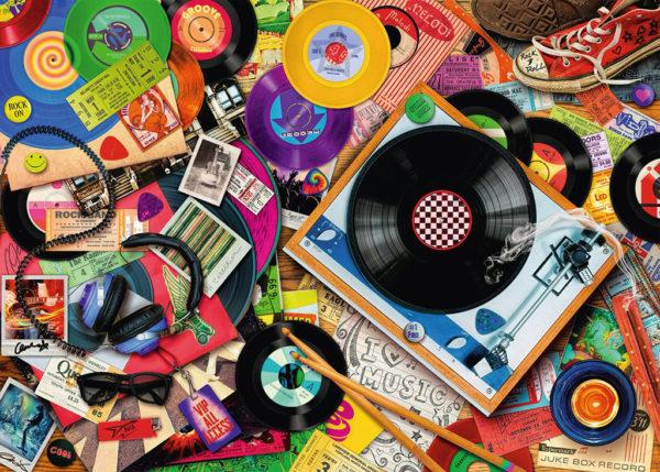 Viva le Vinyl