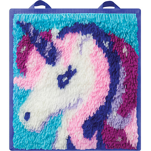 LatchKits™ - Unicorn Mini Rug