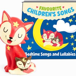 Audio-Tonies - Bedtime Songs and Lullabies