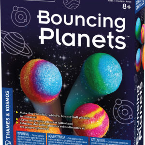 Bouncing Planets - 3L Version