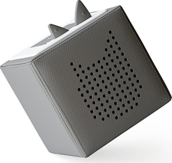 Toniebox Starter Set Gray