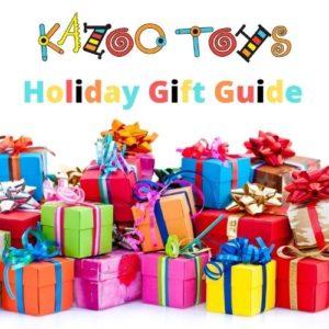 Kazoo Holiday Gift Guide 2020