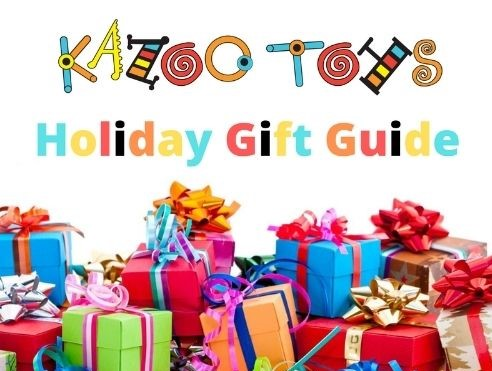 Holiday Gift Guide Blog Post