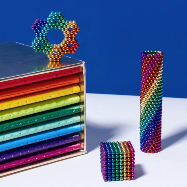 Spectrum Speks