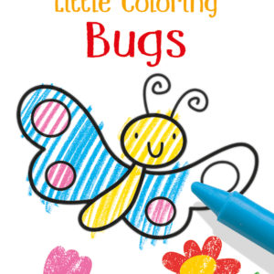 Little Coloring Bugs