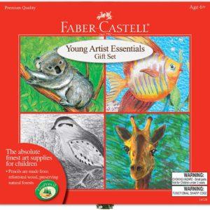 Young Artist Essentials Gift Set