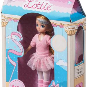 Ballet Class - Lottie