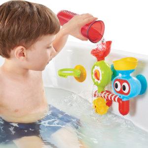 Spin 'N' Sprinkle Water Lab