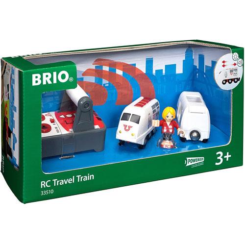 Remote Control Travel Train