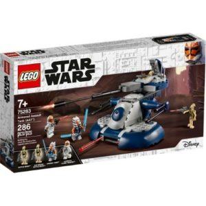 LEGO Armored Assault Tank (Aat)