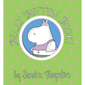 Boynton: Belly Button Book Paperback