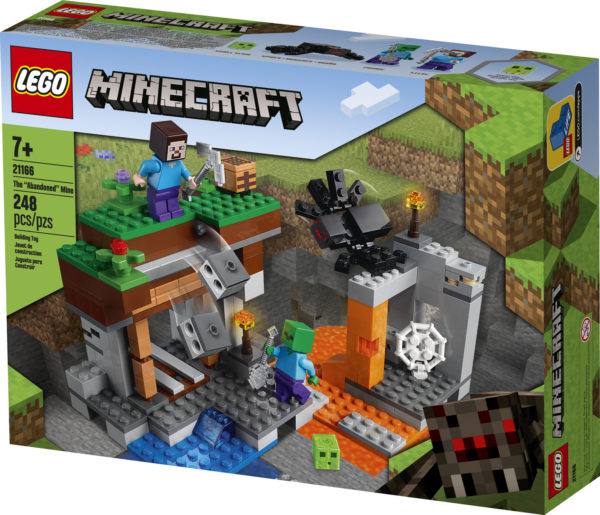 Minecraft - The Abandoned Mine
