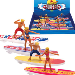 Wind Up Surfer