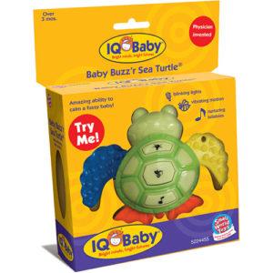 Baby Buzz'r Sea Turtle