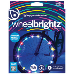 Razzle Dazzle Wheel Brightz