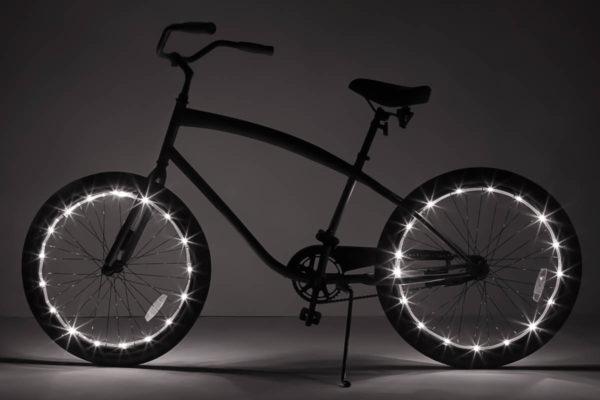 White Wheel Brightz