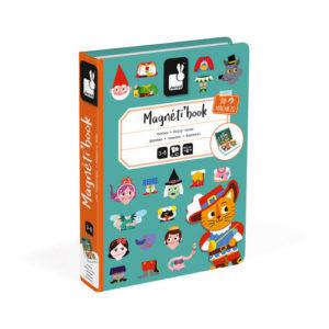 Fairy Tales Magneti'Book