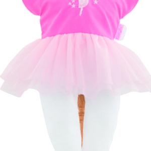 "14"" Ballerina Suit"
