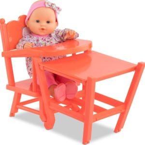 """BB14"""" & 17"""" High Chair"""