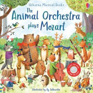 Animal Orchestra Plays Mozart, The (Ir)