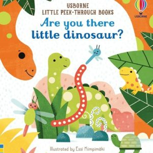 Are You There Little Dinosaur?