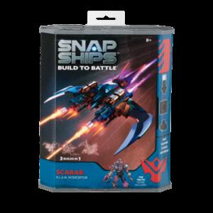 Snap Ships Scarab