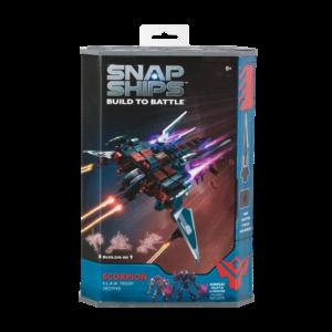 Snap Ships Scorpion