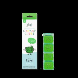 Green Glo Pal 4pk