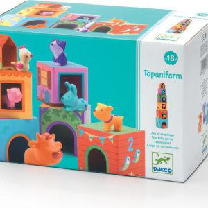 Blocks & Towers Topanifarm